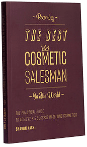 Becoming The Best Cosmetic Salesman In The World – English