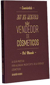 Becoming The Best Cosmetic Salesman In The World – Spanish
